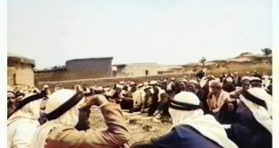شاهد التراث الفلسطيني
