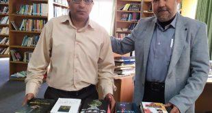 أبو شماله ينفذ مبادرة ثقافية هامة بخان يونس