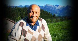 الذكرى السابعة لوفاة الحاج أبو الفهد عبد الرحمن