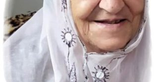 شاهد بالفيديو لقاء مع أكبر معمرة فلسطينية