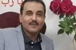 وفاة ابن العم ابو يوسف اشرف عبد ربه احمد