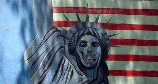 شاهد بالفيديو: الاجرام الأمريكي