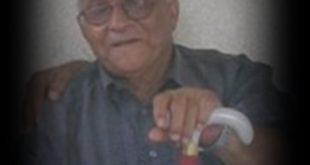 في ذكرى وفاته: رحم الله مختار عبدس الحاج أبو الفهد عبد الرحمن